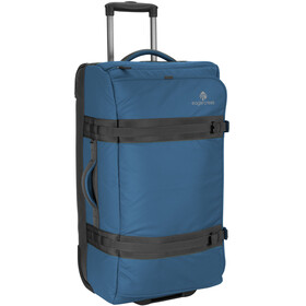 Eagle Creek No Matter What 28 Flatbed Duffel Bag slate blue